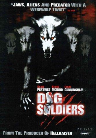 Foto Dog Soldiers Film, Serial, Recensione, Cinema