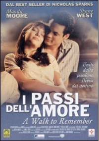 Foto I passi dell'amore Film, Serial, Recensione, Cinema
