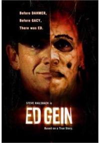 Ed Gein - Il Macellaio di Plainfield