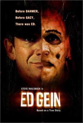 Foto Ed Gein - Il Macellaio di Plainfield Film, Serial, Recensione, Cinema