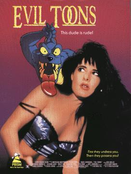 Foto Evil Toons - Diavolo di un cartone Film, Serial, Recensione, Cinema