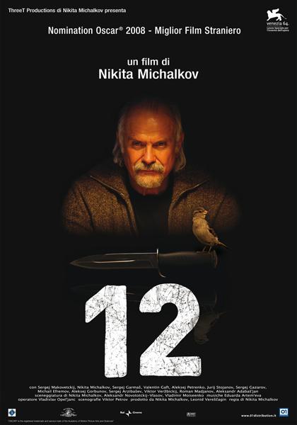 Foto 12 Film, Serial, Recensione, Cinema