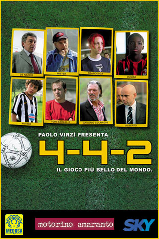Foto 4-4-2 - Il gioco più bello del mondo Film, Serial, Recensione, Cinema