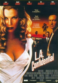 Foto L.A. Confidential Film, Serial, Recensione, Cinema
