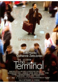 Foto The terminal Film, Serial, Recensione, Cinema