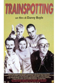 Foto Trainspotting Film, Serial, Recensione, Cinema