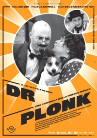 Foto Dr. Plonk Film, Serial, Recensione, Cinema