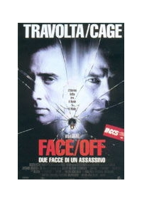 Foto Face/off - Due facce di un assassino Film, Serial, Recensione, Cinema