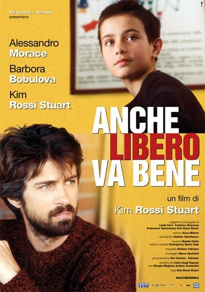 Foto Anche libero va bene Film, Serial, Recensione, Cinema