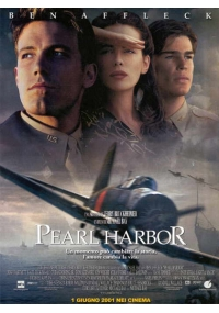Foto Pearl Harbor Film, Serial, Recensione, Cinema