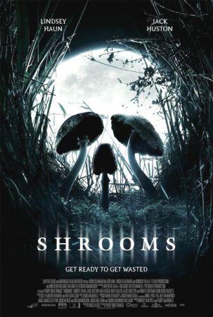 Foto Shrooms - Trip senza ritorno Film, Serial, Recensione, Cinema