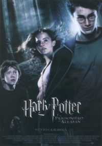 Foto Harry Potter e il prigioniero di Azkaban Film, Serial, Recensione, Cinema