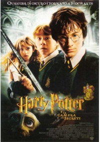 Foto Harry Potter e la camera dei segreti  Film, Serial, Recensione, Cinema