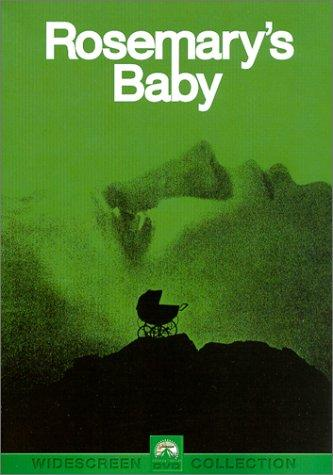 Foto Rosemary's Baby - Nastro rosso a New York Film, Serial, Recensione, Cinema