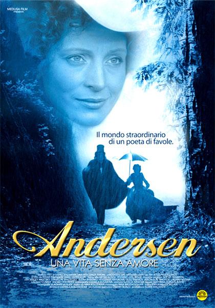 Foto Andersen - Una vita senza amore Film, Serial, Recensione, Cinema