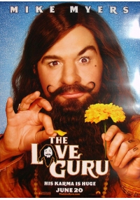 Foto The Love Guru Film, Serial, Recensione, Cinema