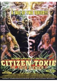 Foto Citizen Toxie: The Toxic Avenger IV  Film, Serial, Recensione, Cinema