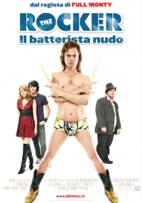 Foto The Rocker – Il batterista nudo  Film, Serial, Recensione, Cinema