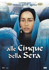 Foto Alle Cinque Della Sera Film, Serial, Recensione, Cinema