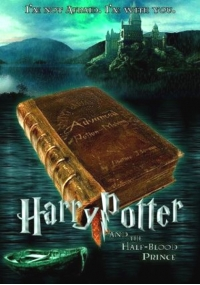 Foto Harry Potter e il principe mezzosangue Film, Serial, Recensione, Cinema