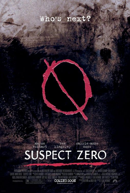 Foto Suspect Zero Film, Serial, Recensione, Cinema