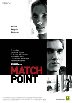 Foto Match Point Film, Serial, Recensione, Cinema
