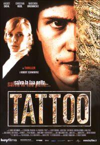 Foto Tattoo Film, Serial, Recensione, Cinema