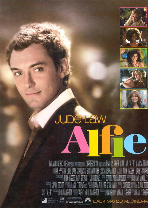 Foto Alfie Film, Serial, Recensione, Cinema