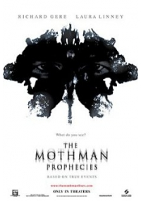 The Mothman Prophecies - Voci dall'ombra