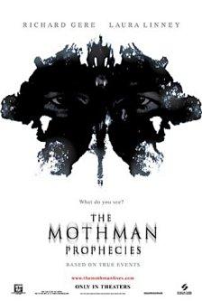 Foto The Mothman Prophecies - Voci dall'ombra Film, Serial, Recensione, Cinema