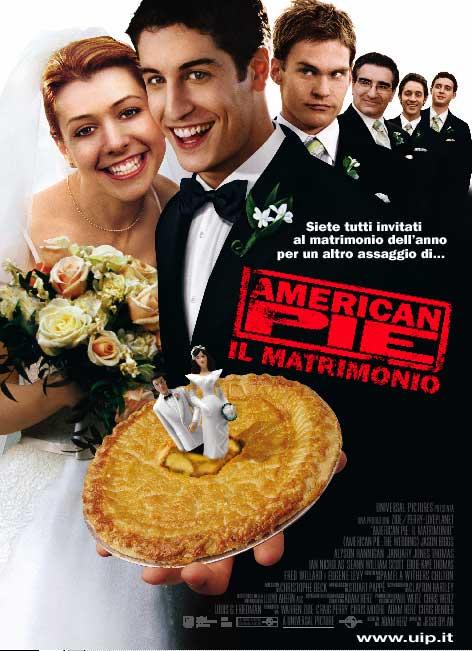 Foto American Pie - Il matrimonio Film, Serial, Recensione, Cinema