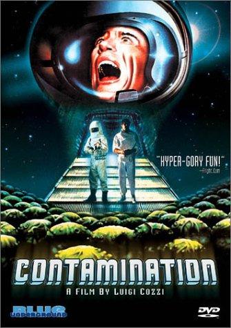 Foto Contamination - Alien arriva sulla Terra Film, Serial, Recensione, Cinema