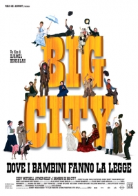 Foto Big city Film, Serial, Recensione, Cinema