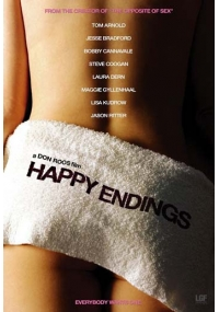 Foto Happy Endings Film, Serial, Recensione, Cinema