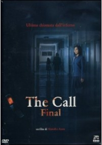 The Call - Final