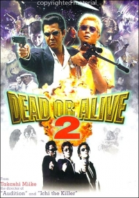 Foto Dead or Alive 2 Film, Serial, Recensione, Cinema