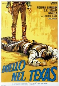 Foto Duello nel Texas Film, Serial, Recensione, Cinema