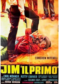 Foto Jim il Primo Film, Serial, Recensione, Cinema