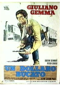 Foto Un Dollaro Bucato Film, Serial, Recensione, Cinema
