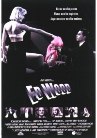 Foto Ed Wood Film, Serial, Recensione, Cinema