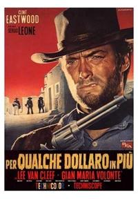Foto Per Qualche Dollaro in Più Film, Serial, Recensione, Cinema
