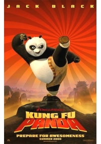Foto Kung Fu Panda Film, Serial, Recensione, Cinema