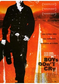 Foto Boys don't cry Film, Serial, Recensione, Cinema