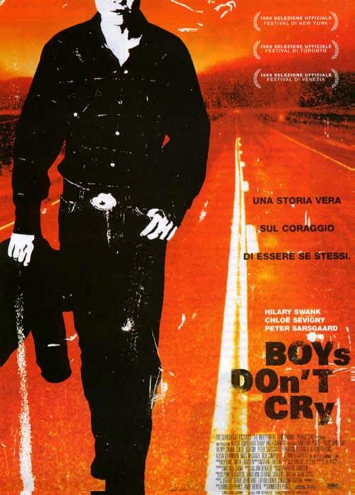 Foto Boys don't cry Film, Serial, Recensione, Cinema