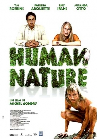 Foto Human nature Film, Serial, Recensione, Cinema