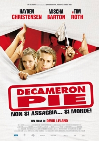 Foto Decameron Pie Film, Serial, Recensione, Cinema