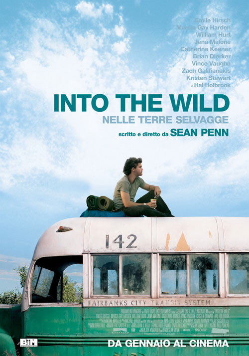 Foto Into the wild Film, Serial, Recensione, Cinema