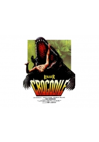 Foto Killer Crocodile Film, Serial, Recensione, Cinema