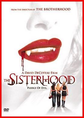 Foto The Sisterhood Film, Serial, Recensione, Cinema