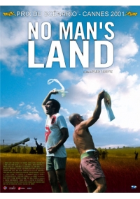 Foto No Man's Land - Terra di Nessuno Film, Serial, Recensione, Cinema